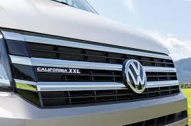 volkswagen california price volkswagen california xxl concept first look motor trend