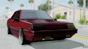 mitsubishi iswara proton iswara 1985 advanced for gta san andreas