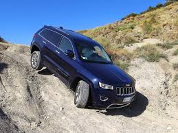 jeep grand cherokee eu 2014 pictures information u0026 specs
