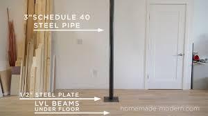 Modern Diy Furniture by Homemade Modern Ep99 Diy Cnc Spiral Staircase