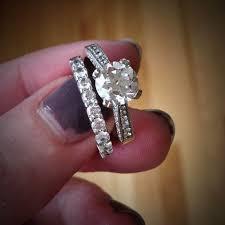Daniel Tosh Wedding Ring by Sarah Richardson Wedding Ring Jewelry Ideas
