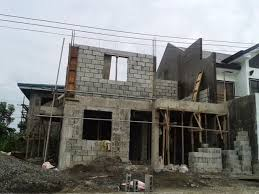 House Design Samples Philippines The Grove Subdivision House Construction Project In Mandurriao