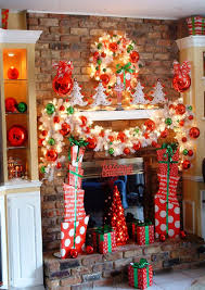 elegant christmas decorations ideas best images collections hd