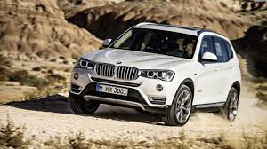 2017 bmw x3 u0026 x4 review top gear