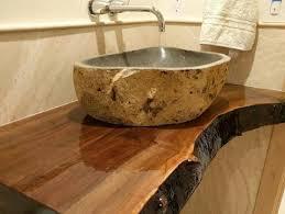 slab sink 12 projects for walnut slab woodwork india craftlog