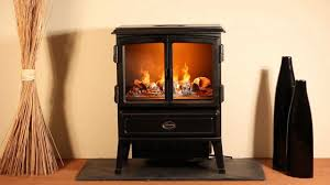 dimplex oakhurst the authentic looking opti myst stove youtube