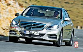 mercedes e class 2013 update breaking is this the 2013 mercedes e class