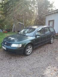 volkswagen passat 1 8 20v turbo comfortline variant station wagon