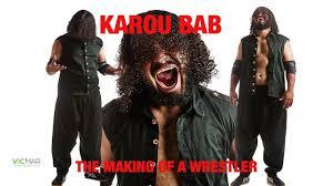 steven tyler halloween mask karou bab making of a wrestler youtube