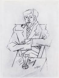 cubist poetry guillaume apollinaire