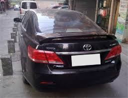 toyota camry spoiler shop for toyota camry spoiler high quality camry abs