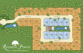 reunion pointe the new rv port home resort by bella terra