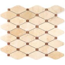 octave jerusalem gold with wood onyx dot marble tile tilebar com