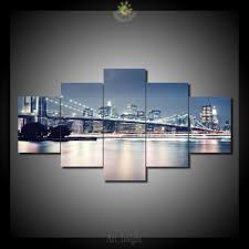 online get cheap brooklyn bridge print aliexpress com alibaba group