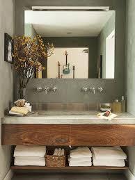 Modern Bathroom Sinks And Vanities Enchanting Modern Bathroom Sink Cabinet With Enjoy With Exclusive