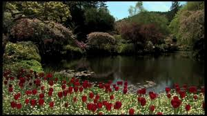 5 seasons at the butchart gardens youtube
