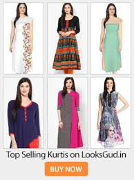 33 types of kurti designs every woman should know looksgud in