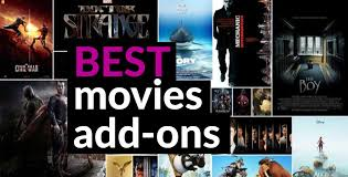 best kodi add ons for movies still working in 2017