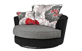 swivel cuddle chair swivel sofa chairs centerfieldbar com