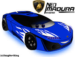 blue lamborghini png cars oc ned madura hybrid by auveiss on deviantart