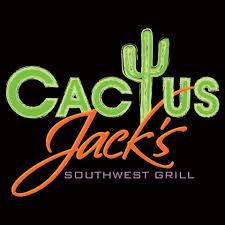 Yard House Virginia Beach Menu Cactus Jack U0027s Southwest Grill Virginia Beach Virginia Menu