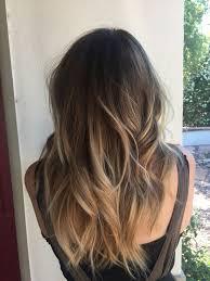 ambrey hair cabelo ombr hair loira morena e negra nathaliamaciel of ombre hair