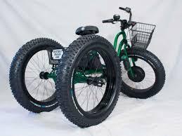 Radio Flyer 79 Big Front Wheel Chopper Trike Tricycle Electric Fat Tire Trike Tricycle Electric Fat Tire Trike