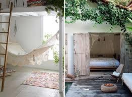 deco chambre boheme of mint déco bohème et cool lifestyle