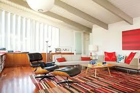 retro livingroom modern retro living room decorating clear