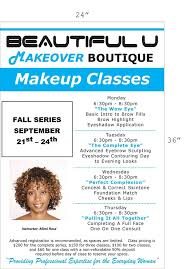 advanced makeup classes southlake mall reserve your space now for makeup classes