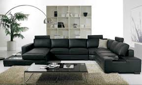 living rooms with leather furniture decorating ideas living room decor with black leather sofa meliving e12e61cd30d3
