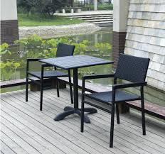 Metal Frame Dining Chairs Reclaimed Wood And Steel Outdoor Dining Table 1 Modern Outdoor