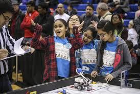 lego league competitors talk science toronto star