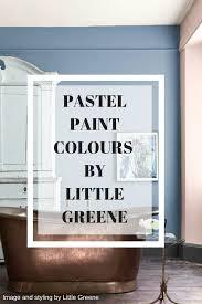 colour 5 gorgeous pastel decor ideas from little greene u2014 camilla