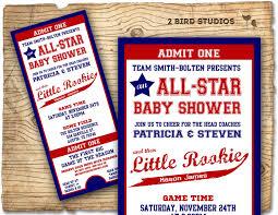 baseball baby shower ideas baseball baby shower invitations reduxsquad