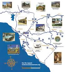 ventura county map find museums near me map ventura county museums