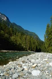 Coquihalla River