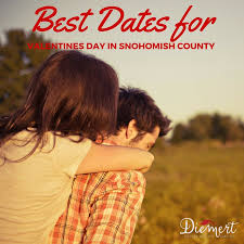 best places to go on a date for s day in snohomish county