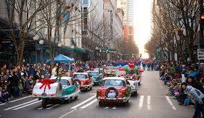 seattle holidays macy s day parade space needle news