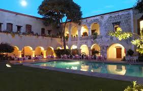 activities and attractions in oaxaca quinta real oaxaca