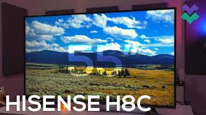 amazon hisense 55 black friday hisense h8c review best budget 55