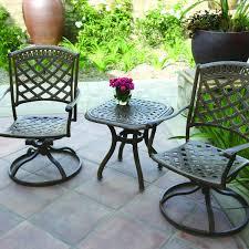 Cast Aluminum Patio Furniture Canada by Practical Patio Conversation Sets U S A U0026 Canada