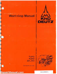 100 deutz work shop manual f3l912 deutz mit falschem motor