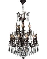 15 Light Chandelier Fall Into Savings On Brilliance Lighting And Chandeliers French