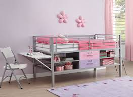 Desk Beds For Girls Practical Bunk Beds With Storage And Desk U2014 Modern Storage Twin