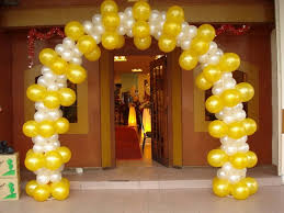 creative home entrance design ideas for awesome birthday
