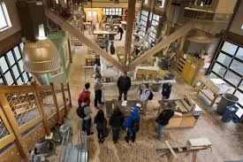 home wood technology programs at seattle central college
