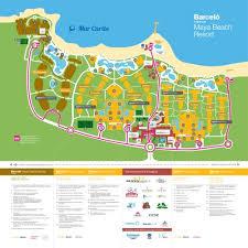 imagenes barcelo maya beach barcelo maya caribe all inclusive resort hotel riviera maya in mexico