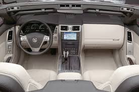 cadillac xlr review cadillac xlr v review the about cars