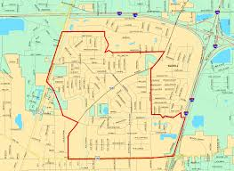 8th Ward New Orleans Map by St Tammany District Maps The Sibley Group At Keller